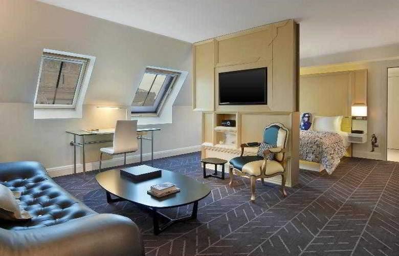 W Paris - Opera - Room - 40