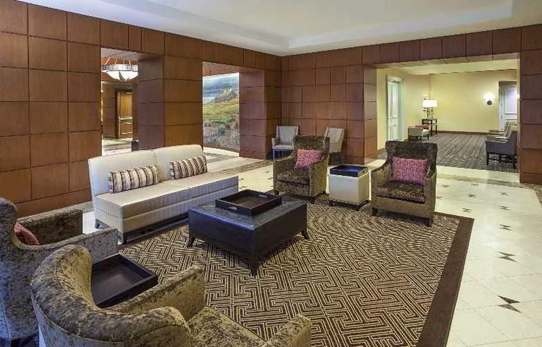 Sheraton Suites Houston near the Galleria - Hotel - 22