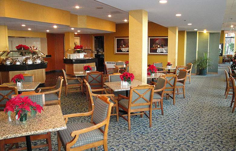Ramada Lake Shore Chicago - Restaurant - 5