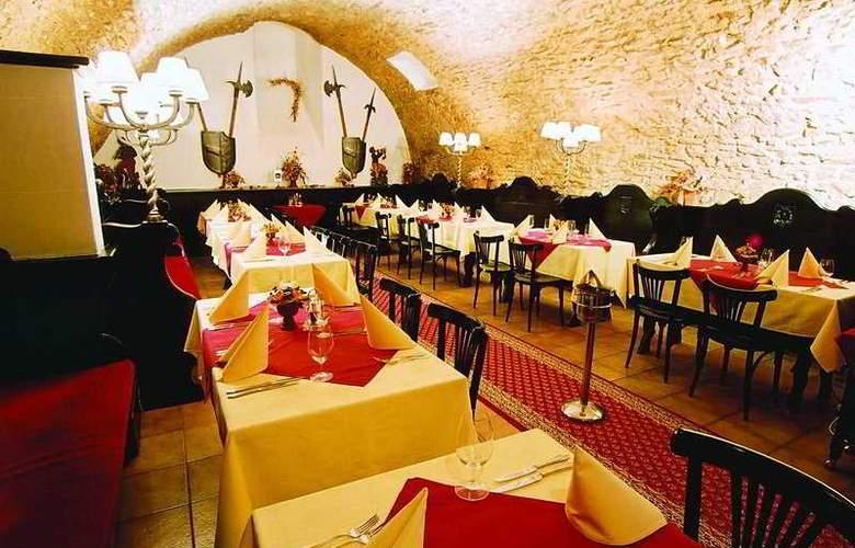 Best Western Hotel Meteor Plaza - Restaurant - 3