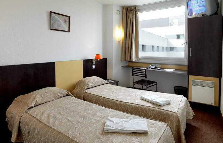 Inter Hotel Torcy - Room - 5