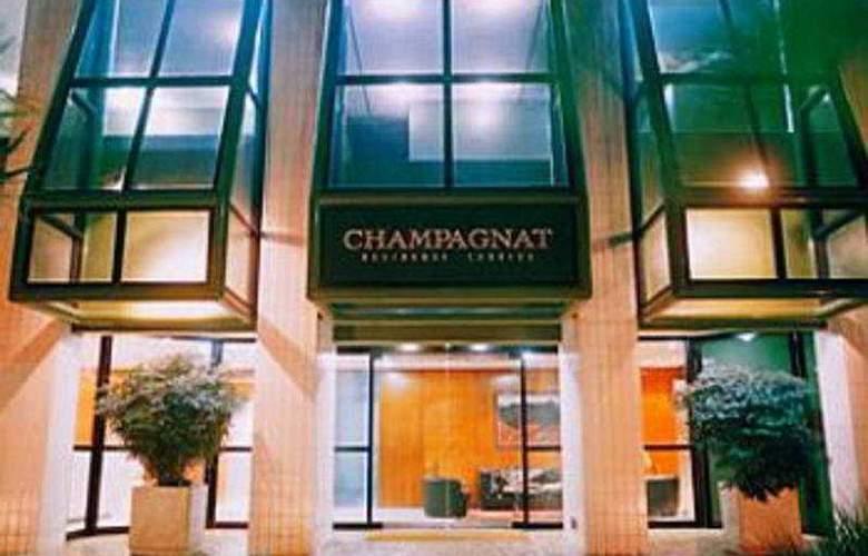 Promenade Champagnat - Hotel - 0
