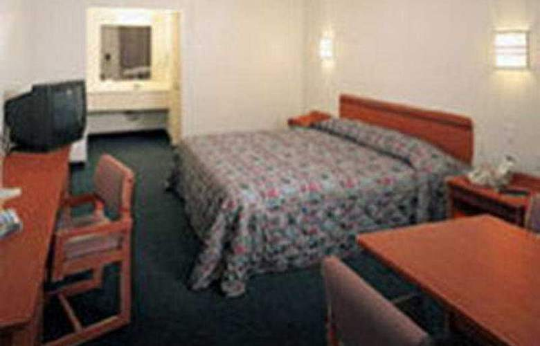 Motel 6 Pittsburgh Crafton - Room - 3