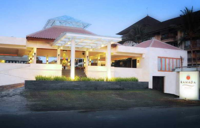 Ramada Resort Camakila - Hotel - 9