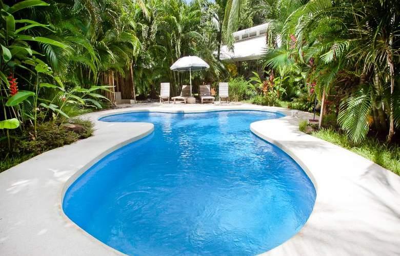 Playa Grande Park Hotel - Pool - 15