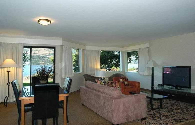 Best Western Plus Hood River Inn - Hotel - 25
