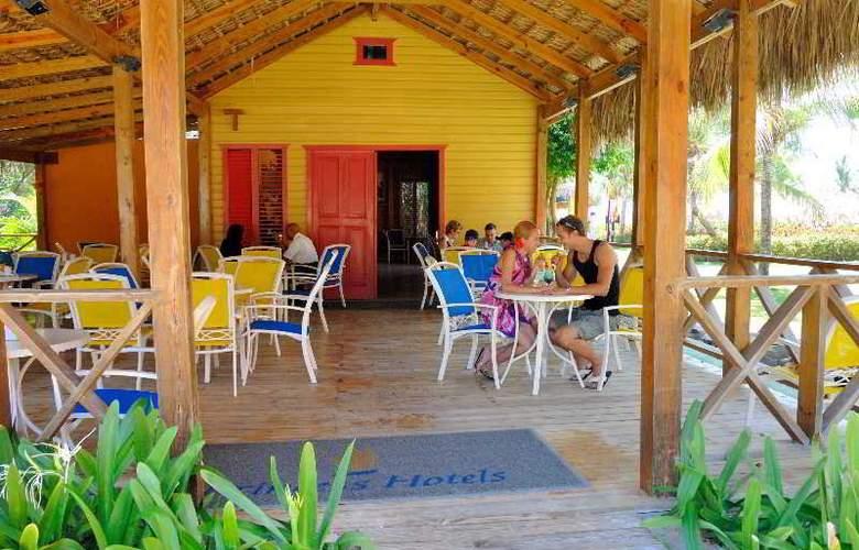 Tropical Princess All Inclusive - Restaurant - 1