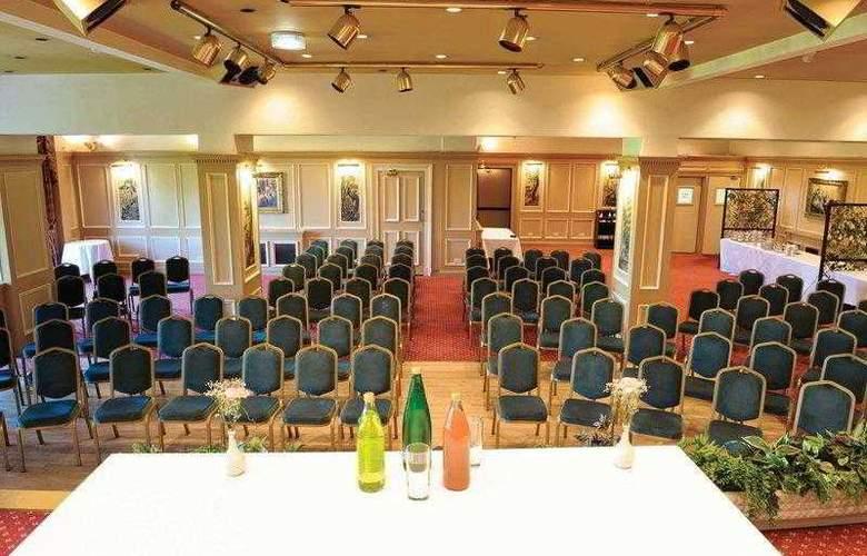 BEST WESTERN Braid Hills Hotel - Hotel - 101
