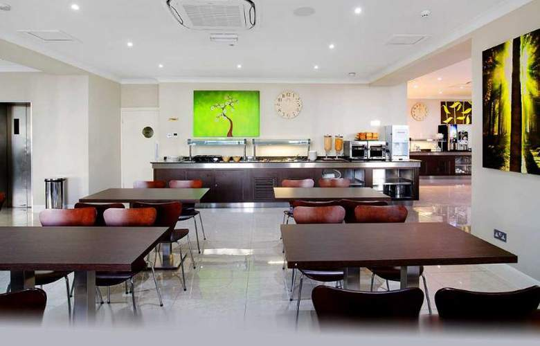 Bayswater Inn - Restaurant - 20