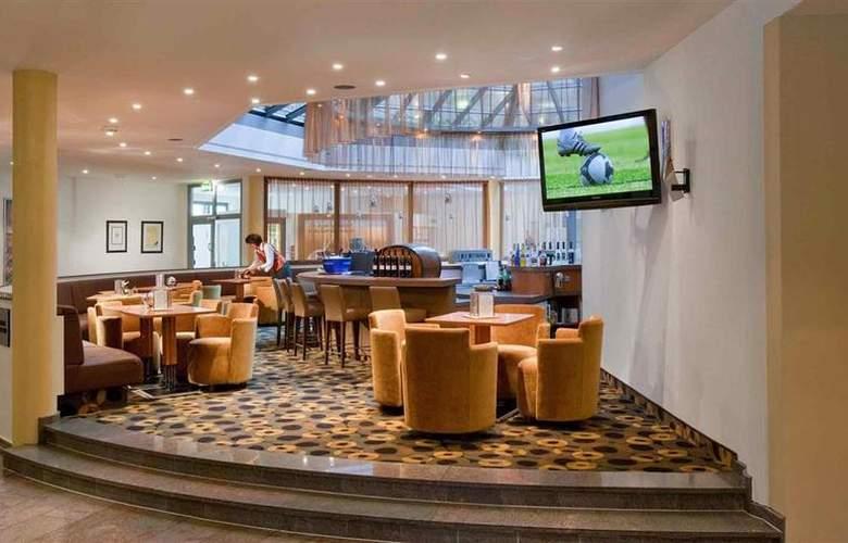 Mercure Hotel Krefeld - Bar - 39