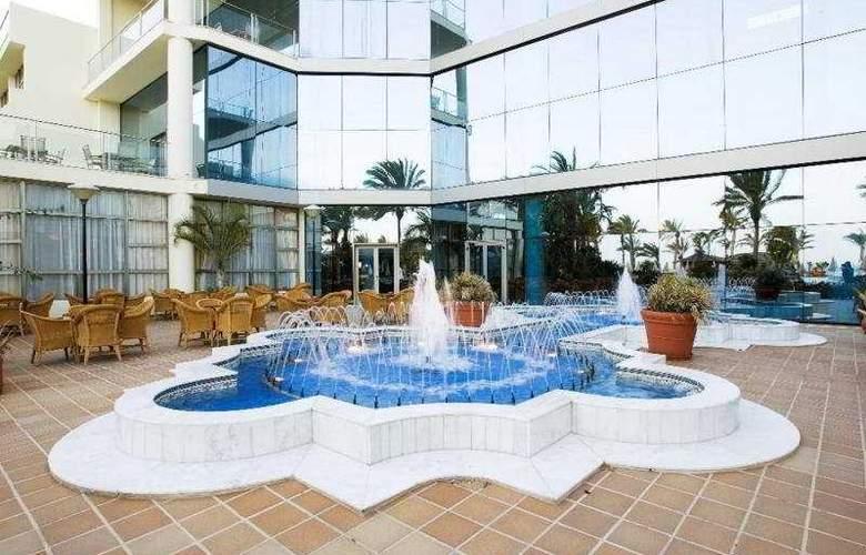 SBH Costa Calma Palace - General - 1