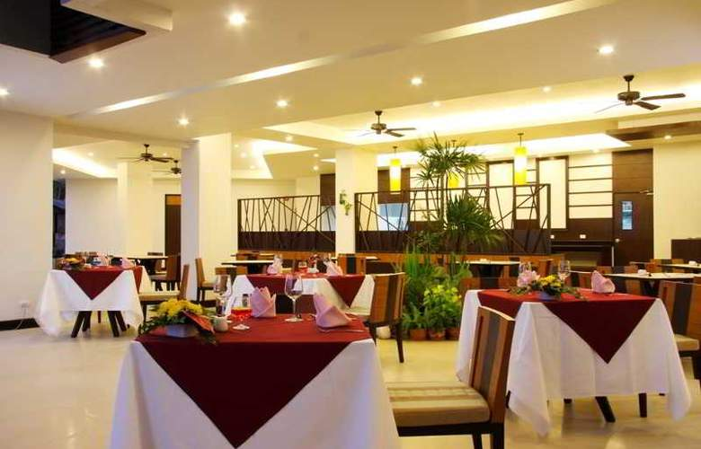 Andakira - Restaurant - 7
