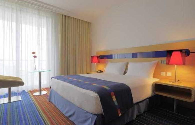 Park Inn Abu Dhabi - Room - 18