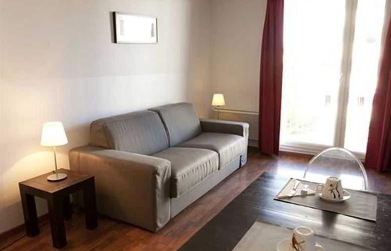 Ruby Suites - Room - 10