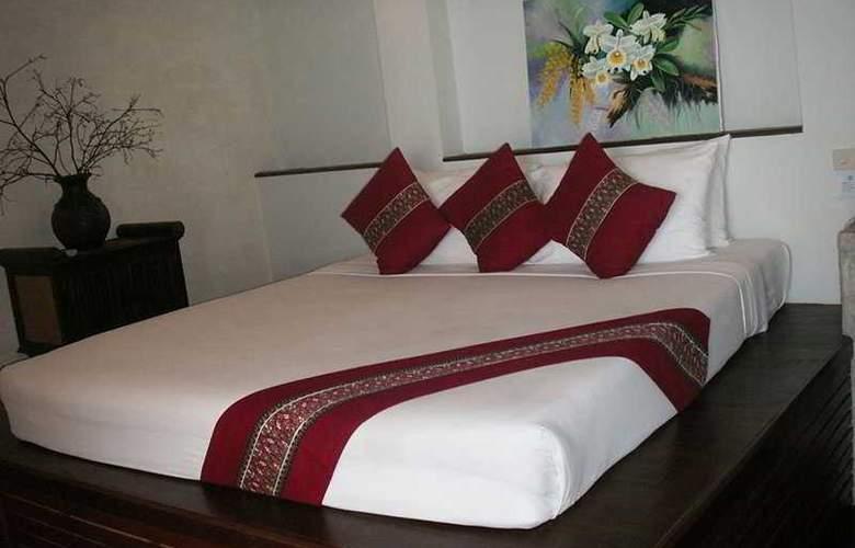 Samui Island Beach Resort and Hotel - General - 4