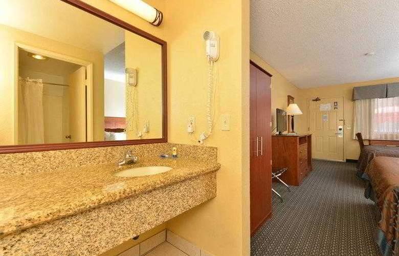 Best Western Santee Lodge - Hotel - 3