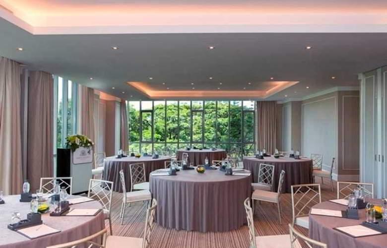 Oriental Residence Bangkok - Conference - 41