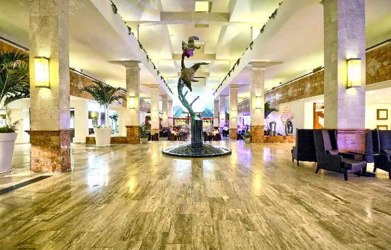 Golden Parnassus Resort & Spa All Inclusive - General - 9