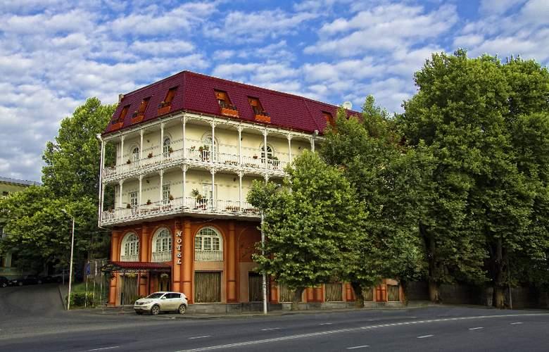 Riverside Hotel - Hotel - 7