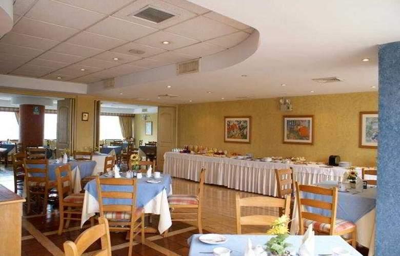 Del Pilar Miraflores Hotel - Restaurant - 4