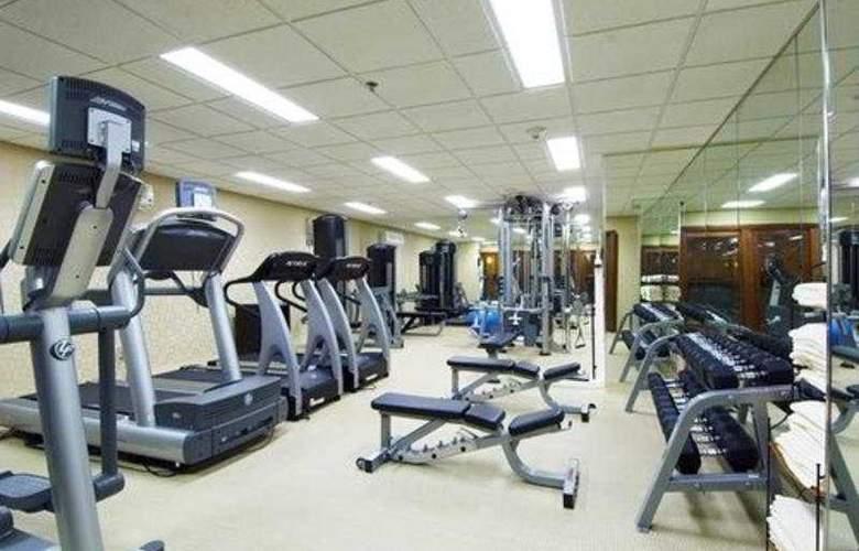 Crowne Plaza St Louis Clayton - Sport - 6