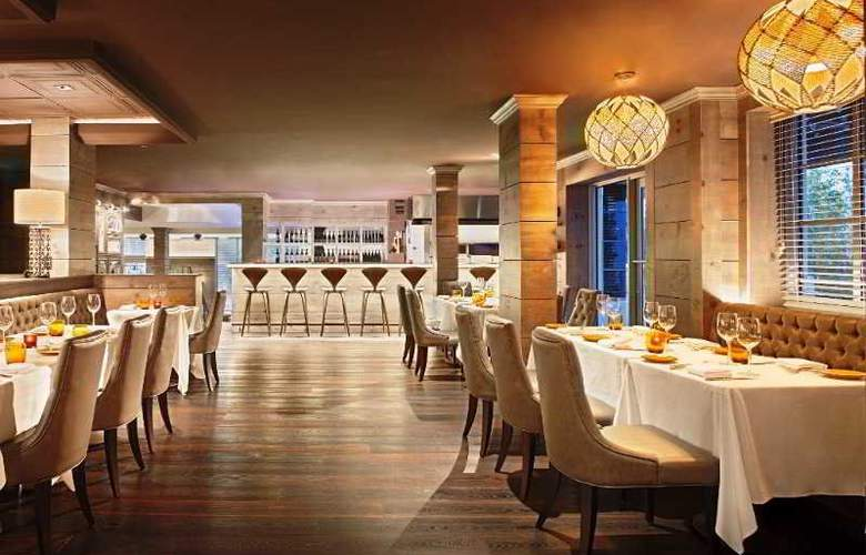 Gale South Beach, Curio Collection by Hilton - Restaurant - 4