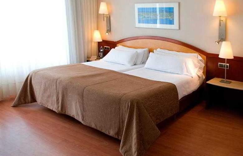 Best Western Mediterraneo - Hotel - 26
