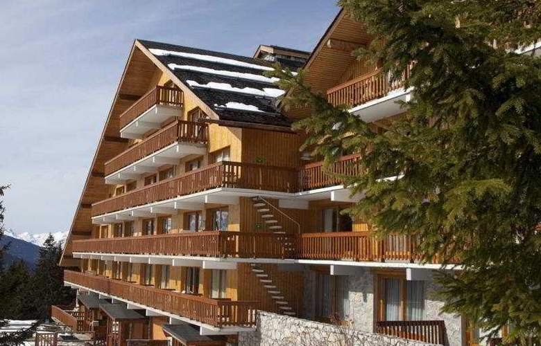 Residence Pierre & Vacances Le Golf - General - 3
