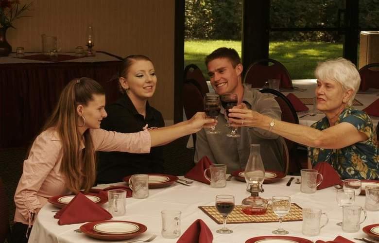 Best Western Sonora Oaks - Restaurant - 22