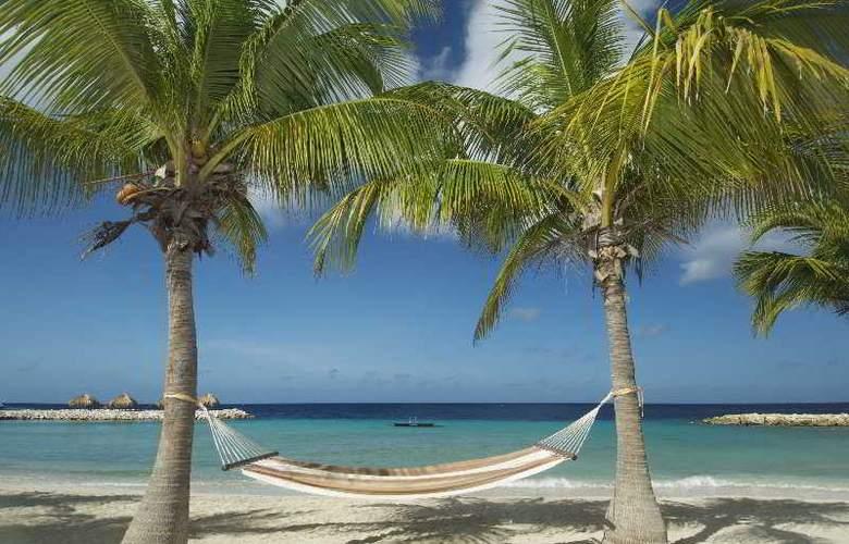 Blue Bay Hotel Curacao - Beach - 8