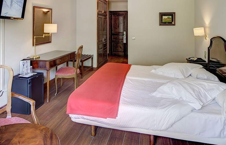 Abba Xalet Suites - Room - 16