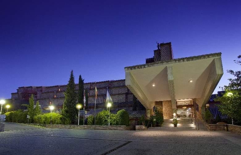 Parador de Segovia - Hotel - 4