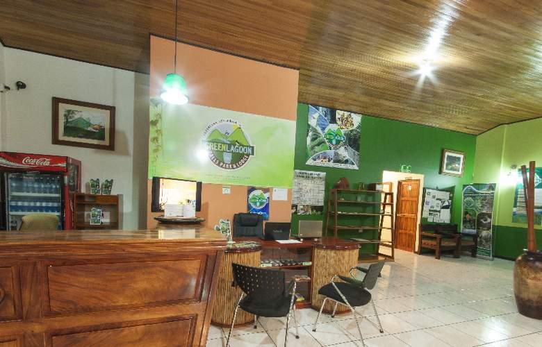 GreenLagoon Wellbeing Resort - Hotel - 0