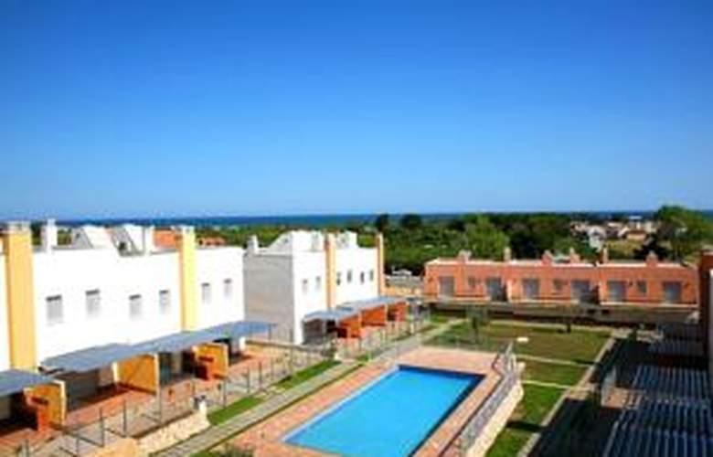 Villas Hotur Vía Augusta - Hotel - 1