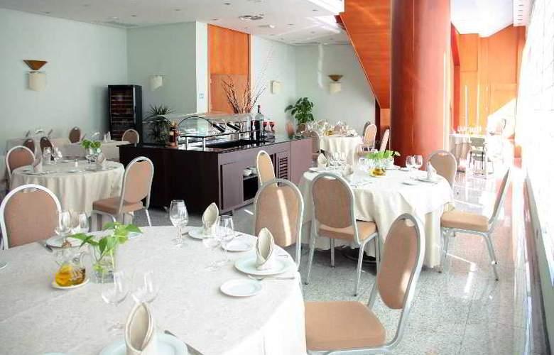 Jardines de Amaltea - Restaurant - 22