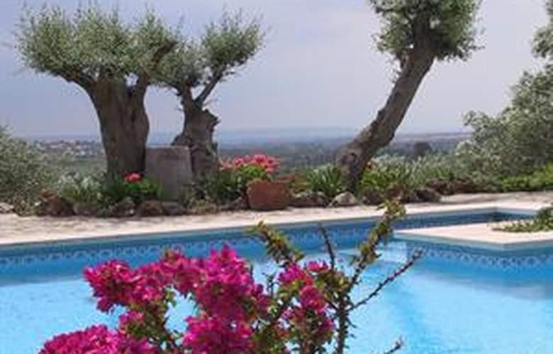 S'Alqueria Blanca - Pool - 2