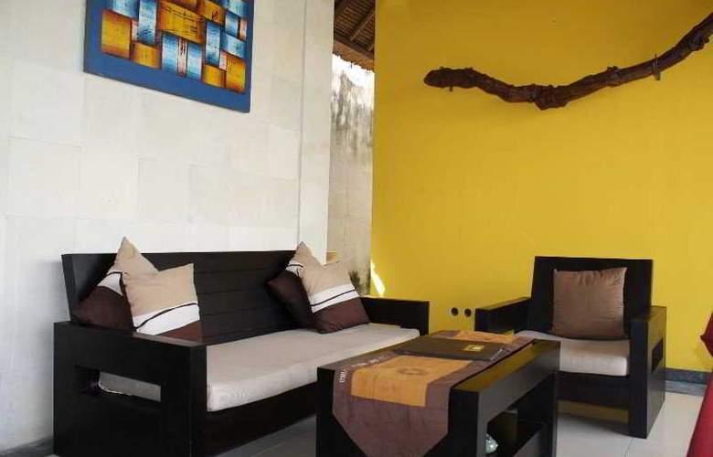 Bali Merita Villa - Room - 4