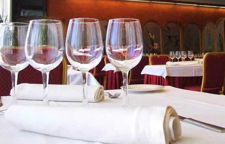 Sercotel Ciudad de Burgos - Restaurant - 68