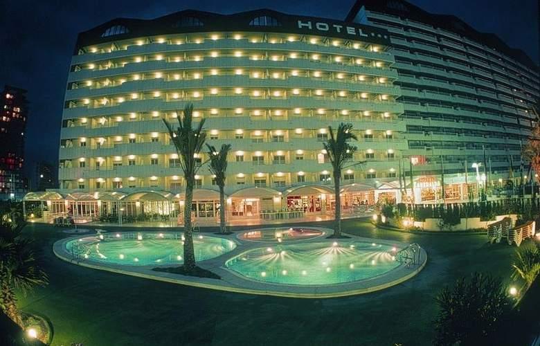 AR Roca Esmeralda - Hotel - 9