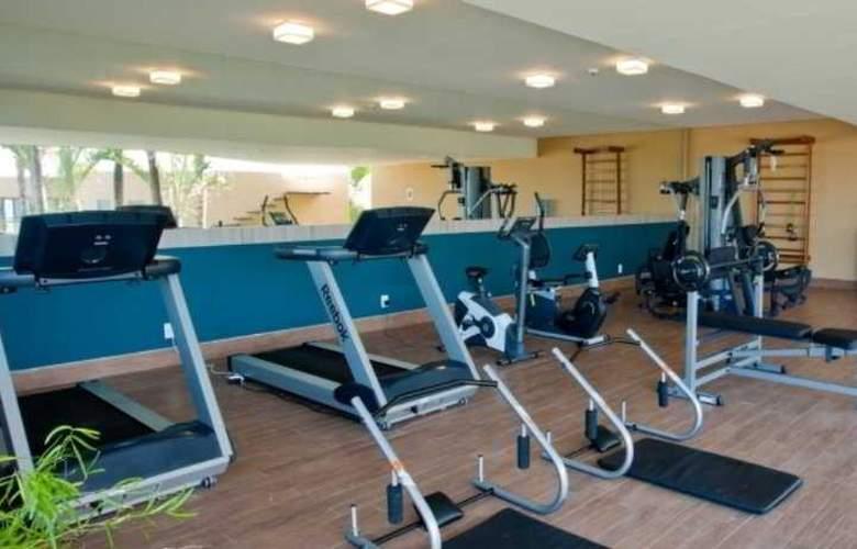 Carmel Charme Resort - Sport - 10
