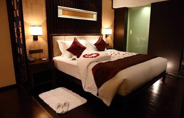 Xiang Yun Sha Garden Hotel - Room - 11