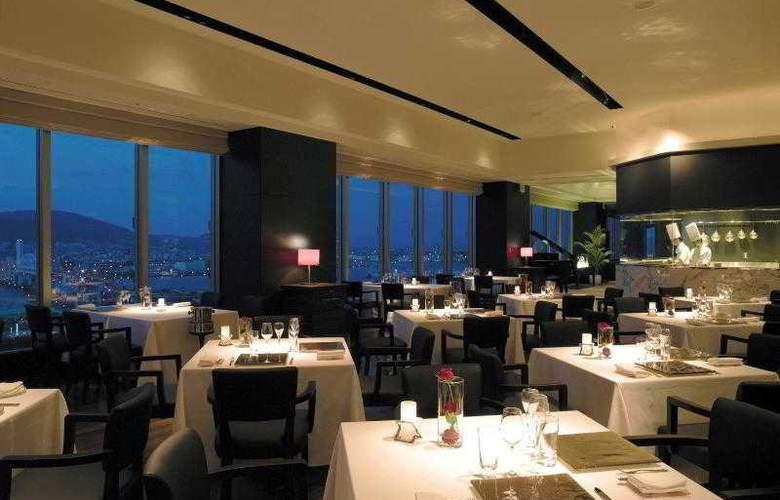Kobe Bay Sheraton Hotel and Towers - Restaurant - 47