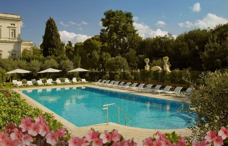 Parco dei Principi - Pool - 6