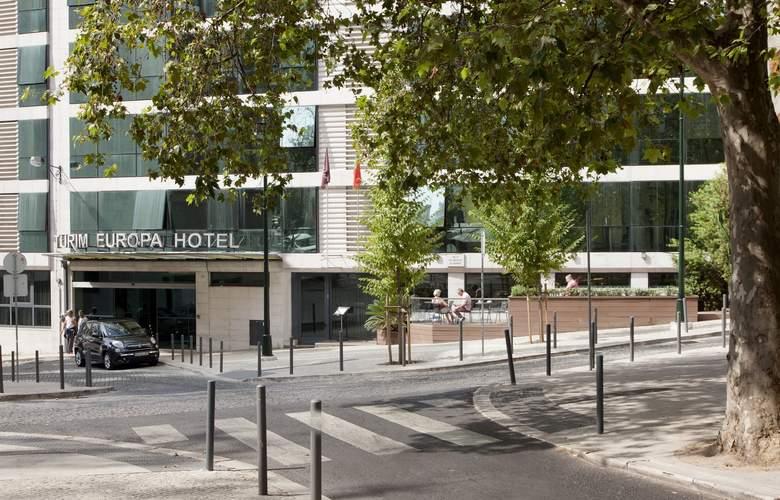 Turim Europa - Hotel - 0