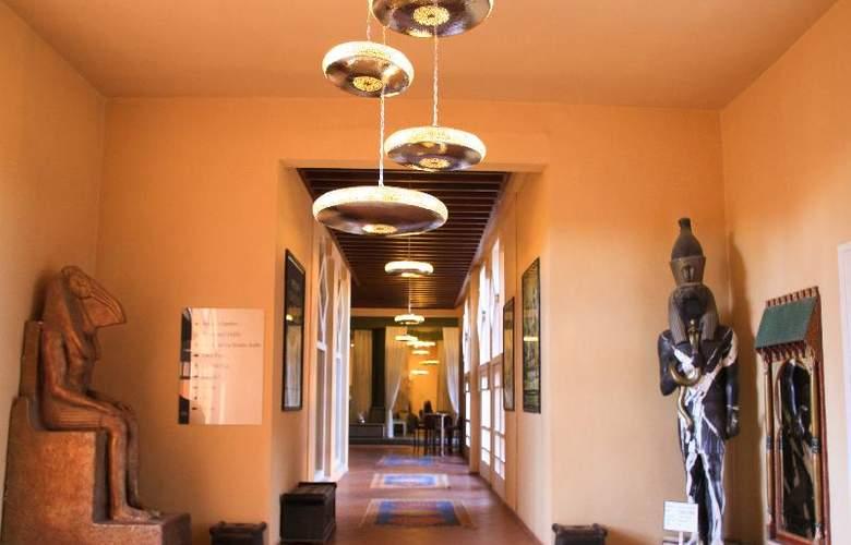 Le Berbere Palace - Hotel - 13