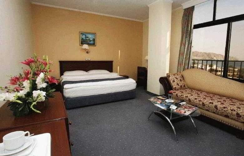 Aqaba Gulf - Room - 2