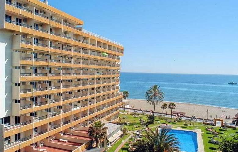 La Barracuda - Hotel - 9
