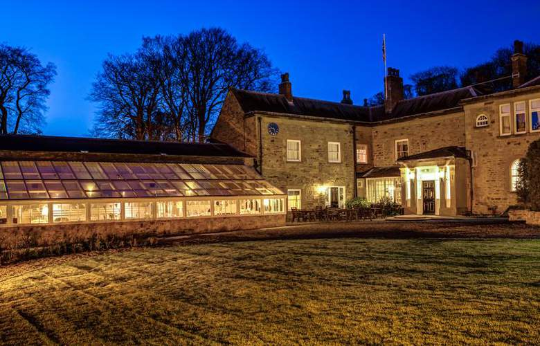 Whitworth Hall Country Park - Hotel - 0