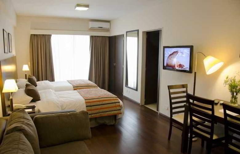 Argenta Suites Belgrano - Room - 7