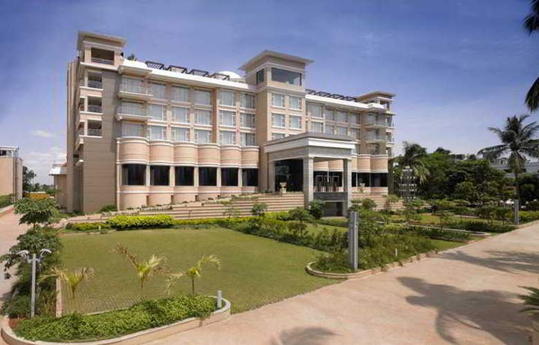 Royal Orchid Central Kireeti - Hotel - 0
